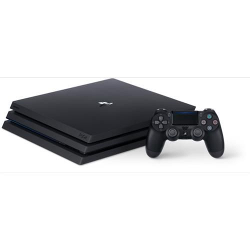 Console Playstation 4 Pro 1TB + 41 JOGOS DIGITAIS