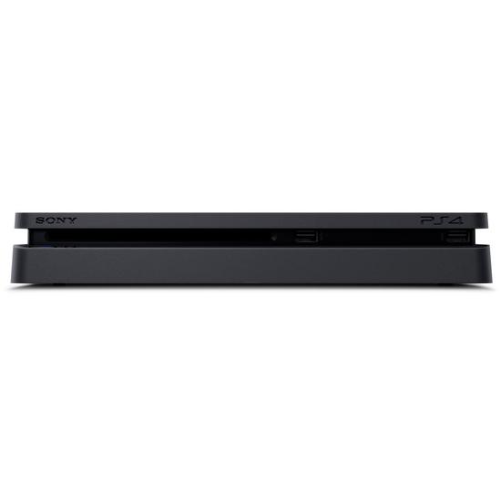 Console Playstation 4 Slim 500GB + 41 JOGOS DIGITAIS (PROMOÇÃO LOJA ONLINE)