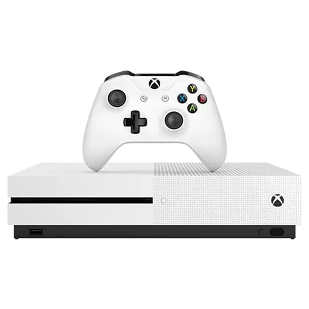 CONSOLE XBOX ONE S 500GB BUNDLE MINECRAFT COLLECTION