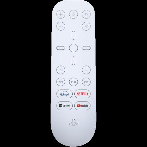 Controle Remoto de Mídia Sony para PS5