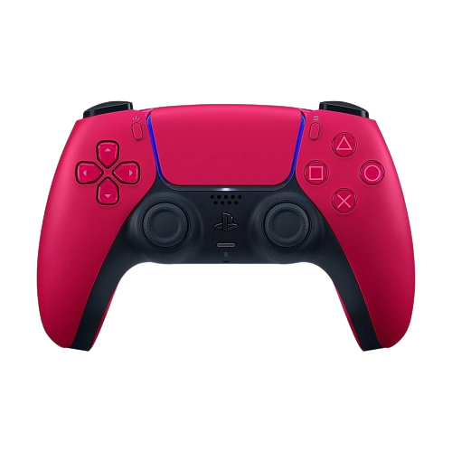 Controle sem fio Dualsense - Cosmic Red PlayStation 5 PS5