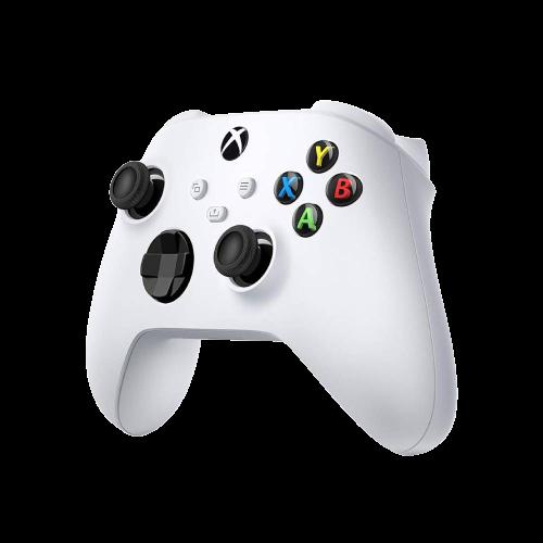 Controle Xbox Series X/S Sem Fio - Branco