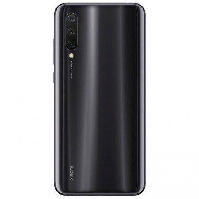 """Celular Xiaomi Mi A3 128gb / 4g / Dual Sim / Tela 6.08"""" / Câmeras 48mp + 8mp + 2mp E 32mp - CINZA"""