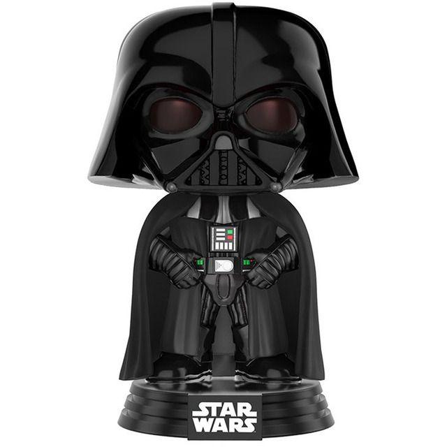 Darth Vader - Star Wars Rogue One - Funko Pop #143