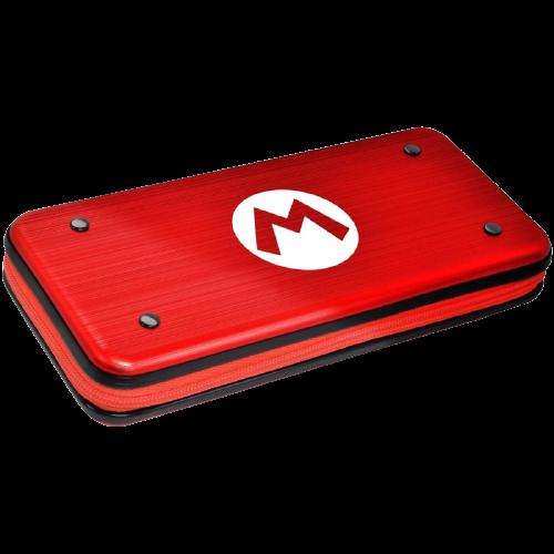 Estojo para Nintendo Switch Hori Super Mario - Vermelho