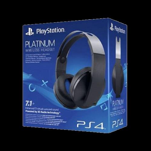 Fone PlayStation Platinum Wireless Headset CECHYA-0090
