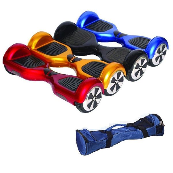 Hoverboard Skate Elétrico Smart Balance Wheel 6,5 Polegadas