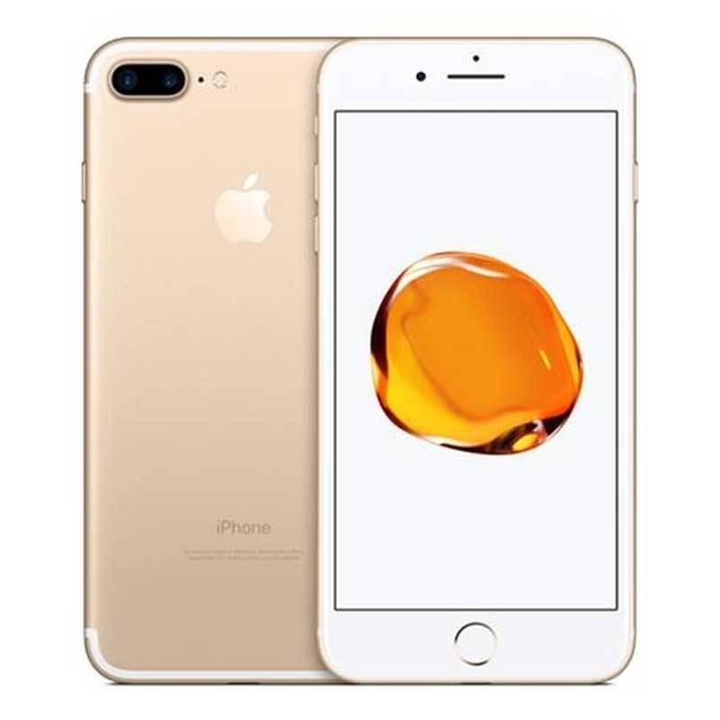 IPHONE 7 PLUS 128GB GOLD SWAP SEMI NOVO