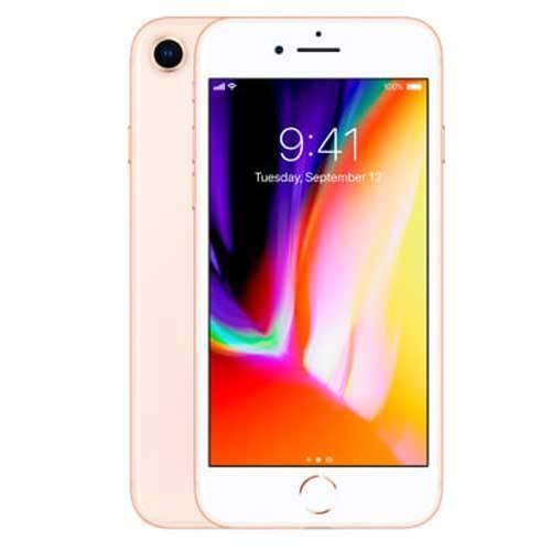 IPHONE 8 64GB GOLD SWAP SEMI NOVO
