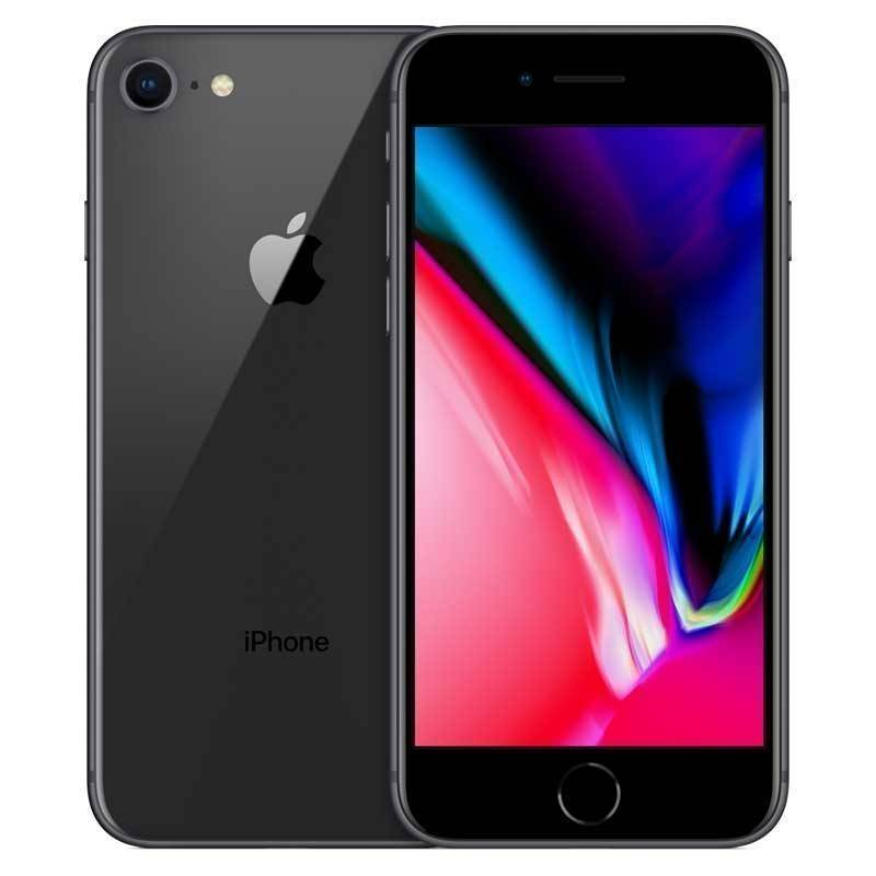 IPHONE 8 64GB GRAY SWAP SEMI NOVO