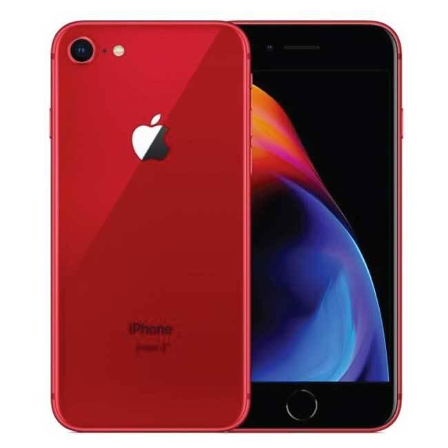 IPHONE 8 64GB RED VERMELHO SWAP SEMI NOVO