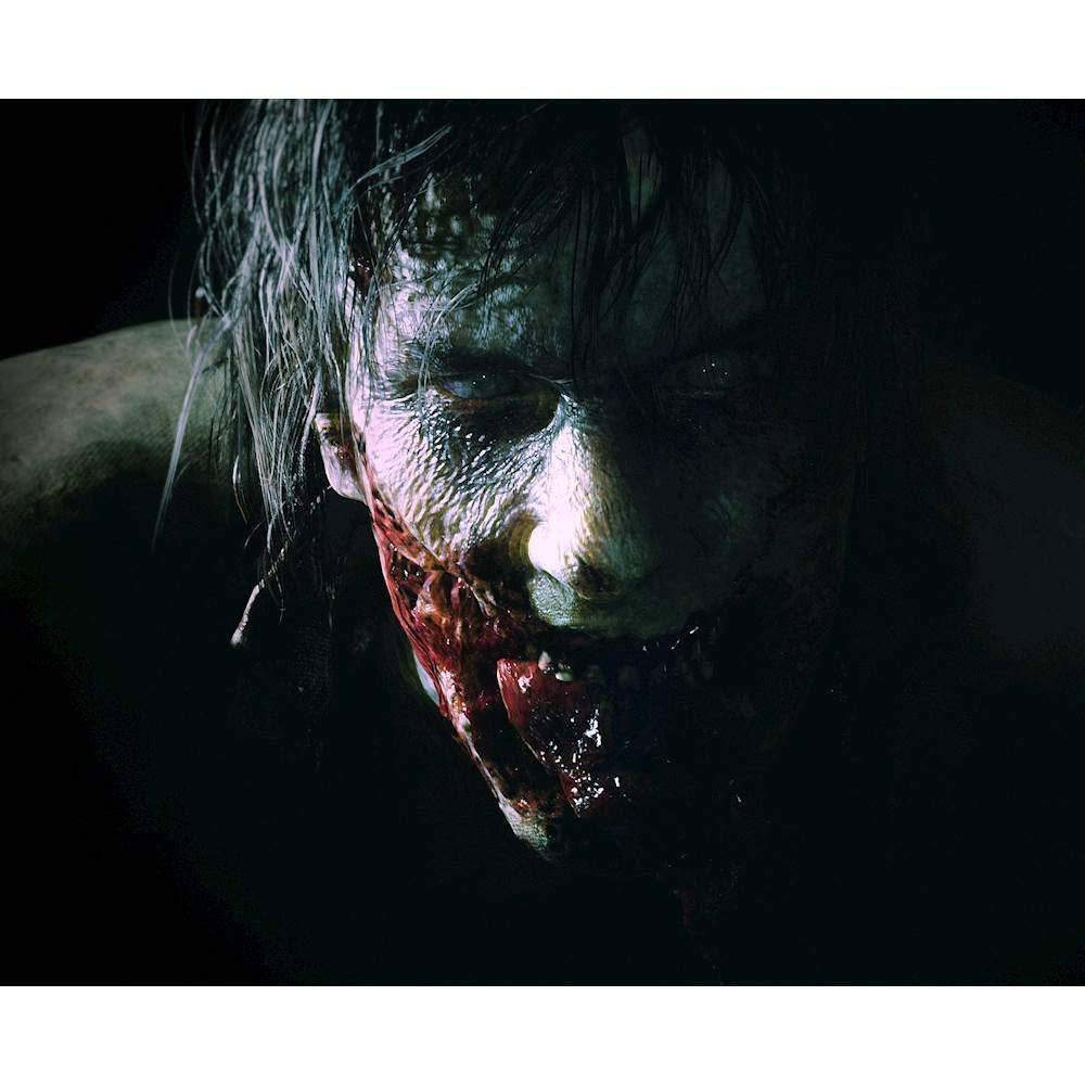 JOGO Resident Evil 2 REMAKE- Xbox One
