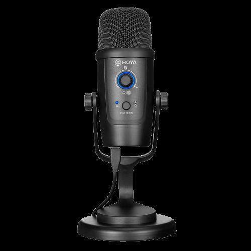 Microfone Condensador Boya  BY-PM500