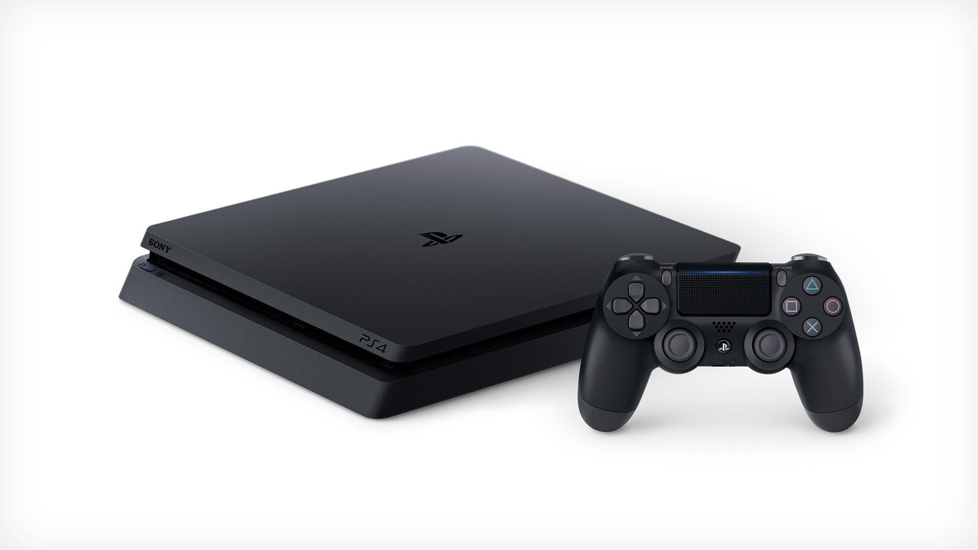 PlayStation 4 Slim 500gb + PES 2019