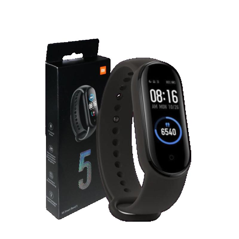 Relógio Smartwatch Xiaomi Mi Band 5