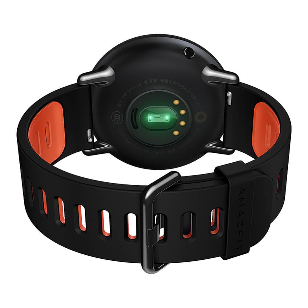 Relógio xiaomi amazfit a1612 gps preto