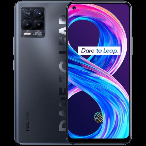 Smartphone realme 8 Pro RMX3081 Dual SIM 128GB 6.4