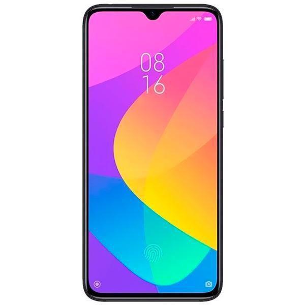 "Smartphone Xiaomi Mi 9 Lite Dual SIM 128GB e 6GB Tela 6.39"" 48+8+2MP/32MP OS 9.0 - Onyx Grey"