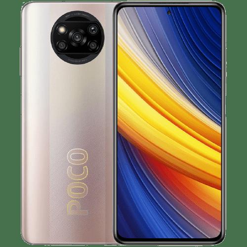 Smartphone Xiaomi Poco X3 PRO Dual Sim LTE Tela 6.67