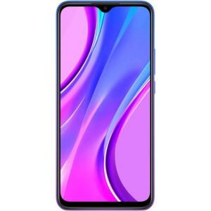 """Smartphone Xiaomi Redmi 9 LTE Dual Sim 6.53"""" 4GB/64GB Purple"""