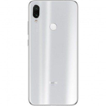 "Smartphone Xiaomi Redmi Note 7 6.3"" 64GB 4GB Dual Branco"