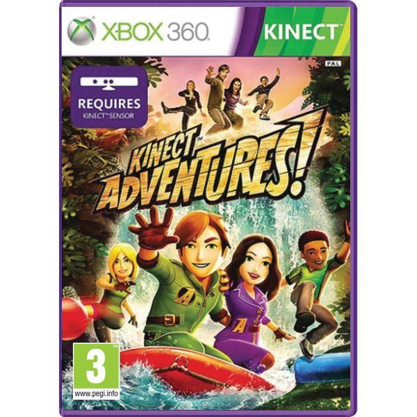 Xbox 360 4GB Seminovo  + Kineckt