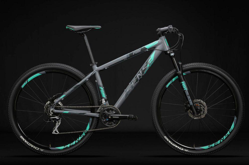 Bicicleta 29 Sense Fun  2020