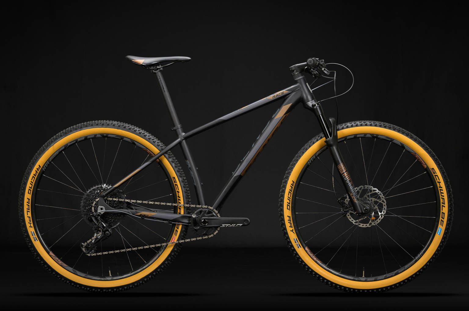 Bicicleta 29 Sense Impact Race Sram GX Eagle 12v 2020