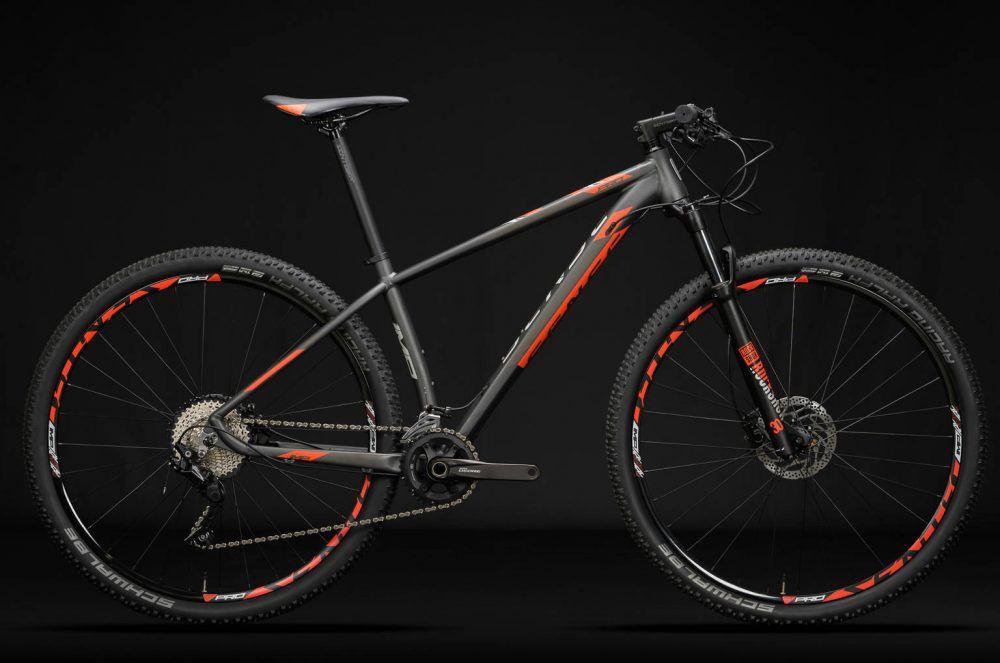 Bicicleta Aro 29 Sense Impact Pro 2020