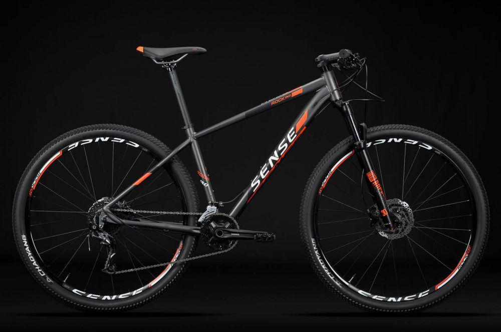 Bicicleta Aro 29 Sense Rock Evo 2020