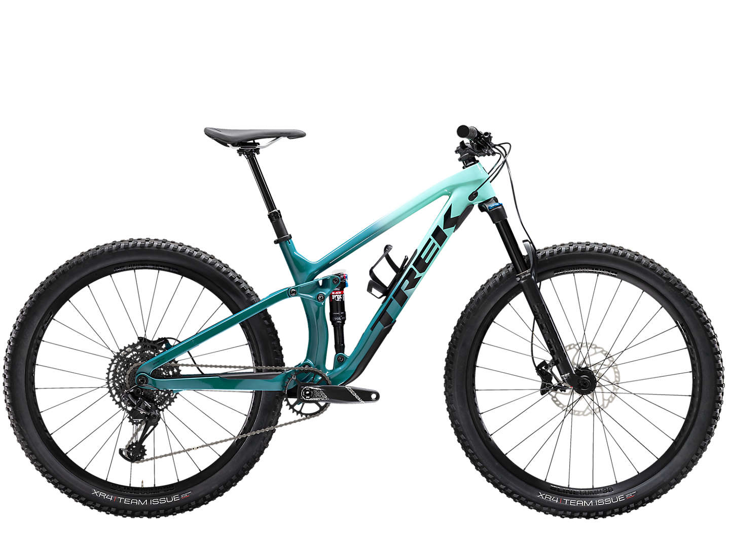 Bicicleta aro 29 Trek Full Suspension Fuel EX 9.7