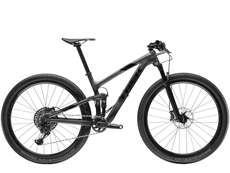 Bicicleta aro 29 Trek Full Suspension Top Fuel 9.8 SL