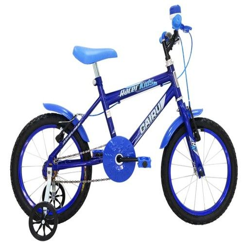 Bicicleta Infantil Aro 16 Cairu Race Kids