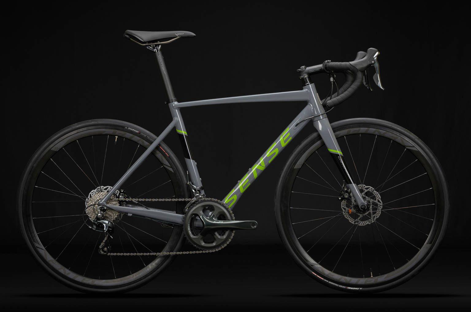 Speed 700 Sense Criterium Race 2020