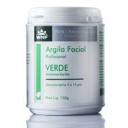 Argila Facial Verde WNF - 150g