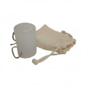 Desodorante Alva Pedra Kristall Stick 120g - Sem embalagem