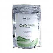 Máscara de Argila verde natural Cativa Natureza - 100g