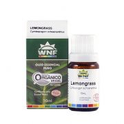 Óleo Essencial Lemongrass WNF - 10ml
