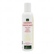 Sabonete Facial Vegano Natural Purificante Livealoe - 200ml