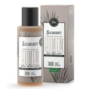 Tônico Capilar Natural com Aloe Vera Homem Almanati - 120ml