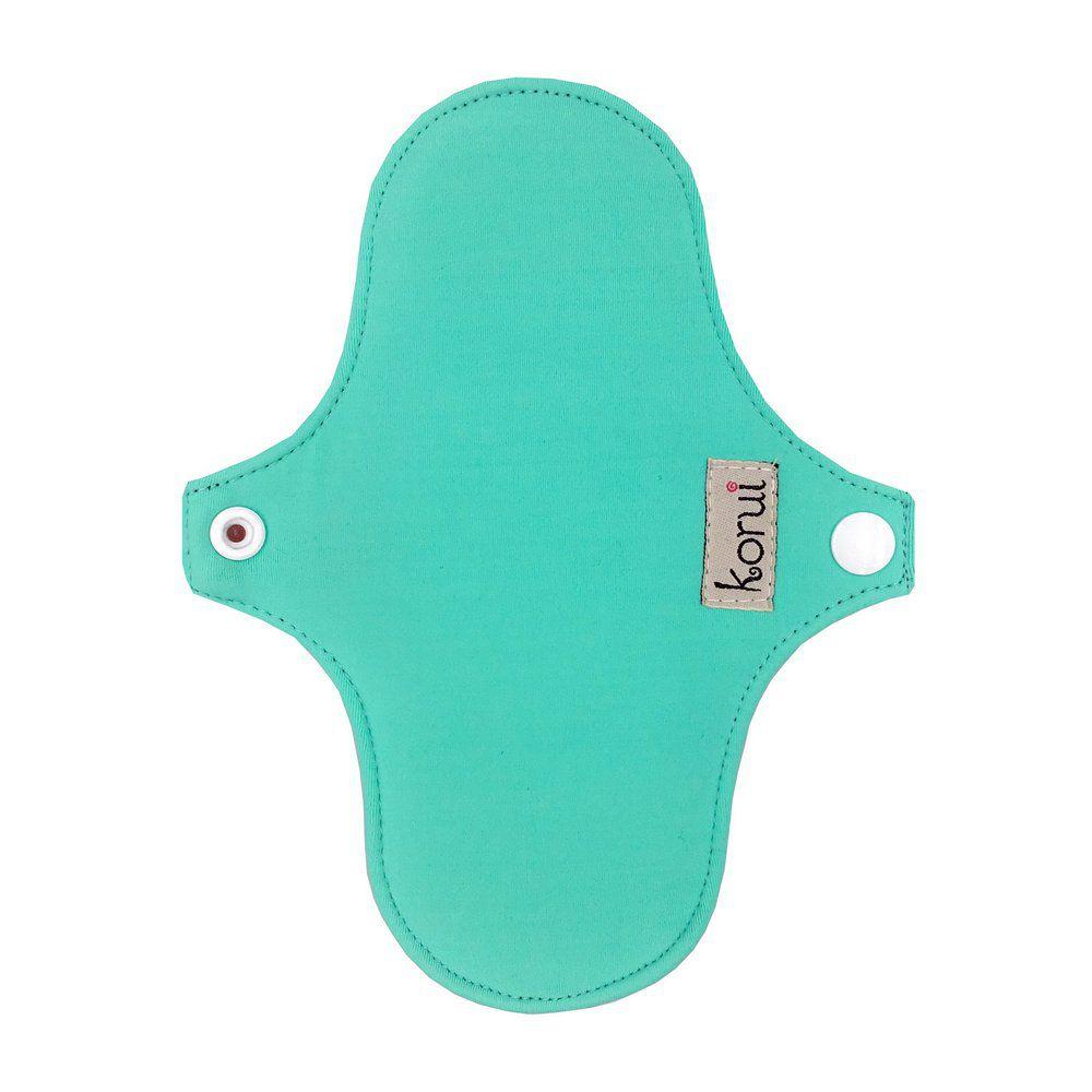 Absorvente de Pano Reutilizável Korui Mini - Conforto Natural