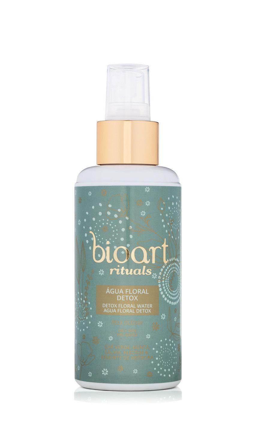 Água Floral Bioart Detox  - 150ml
