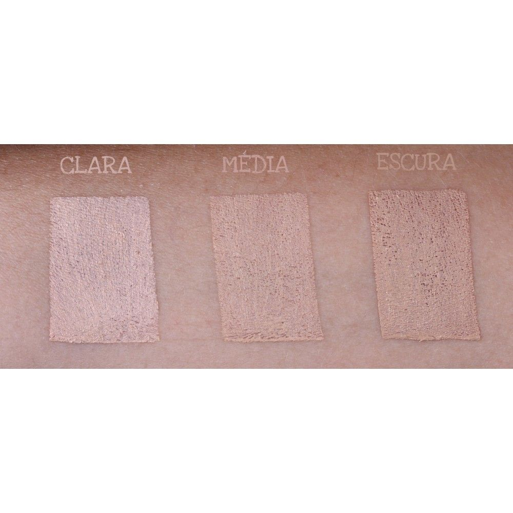 Base Compacta Organela - Clara