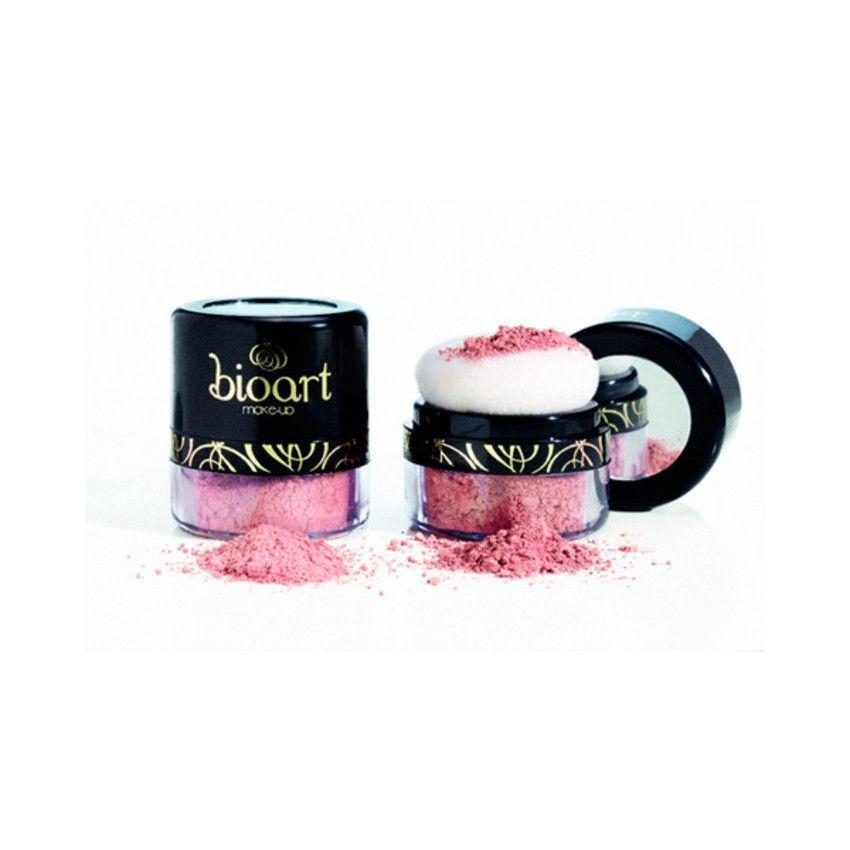 Blush Bionutritivo Bioart 4g - Rosa