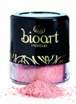 Blush Bionutritivo Bioart 4g - Rosa Glow