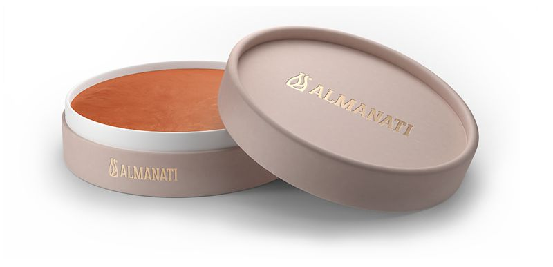 Blush Cremoso Natural Almanati 9g - N2