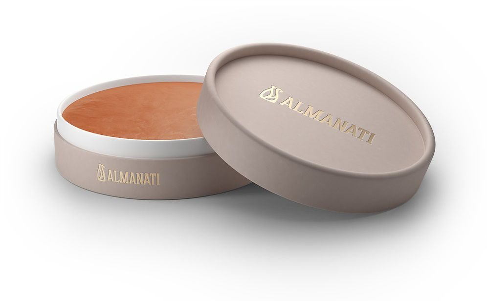 Blush Cremoso Natural Almanati N3