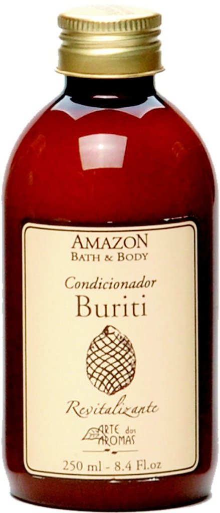 Condicionador Buriti Revitalizante Arte dos Aromas – 250ml