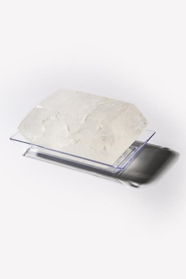 Desodorante Natural Pedra Stone Lafes - 142g