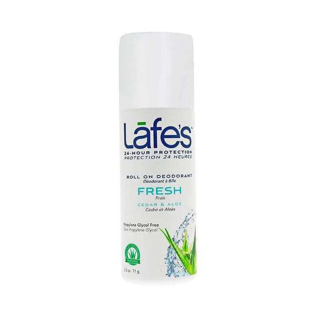 Desodorante Natural Roll On Fresh Lafe´s - 73ml